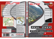ELITE DVD Stelvio 1. Teil Versante-Bornio Real Axiom/Real Power